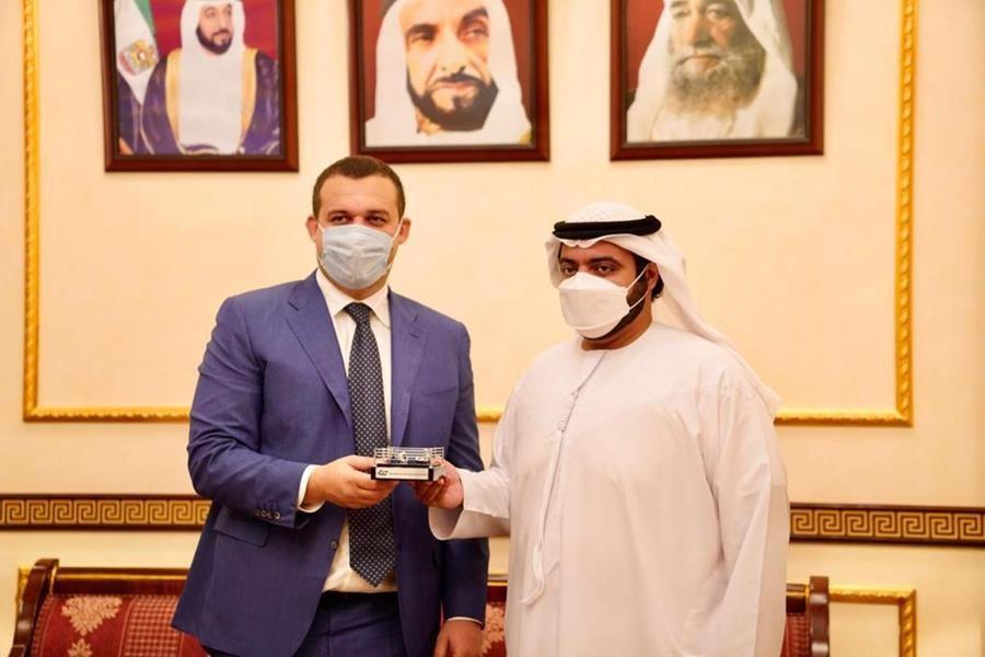 AIBA announces new international tournament in United Arab Emirates