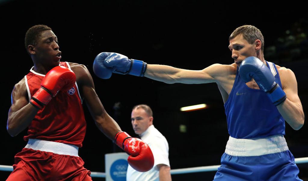 Paris to stage rescheduled Tokyo 2020 European boxing qualifier