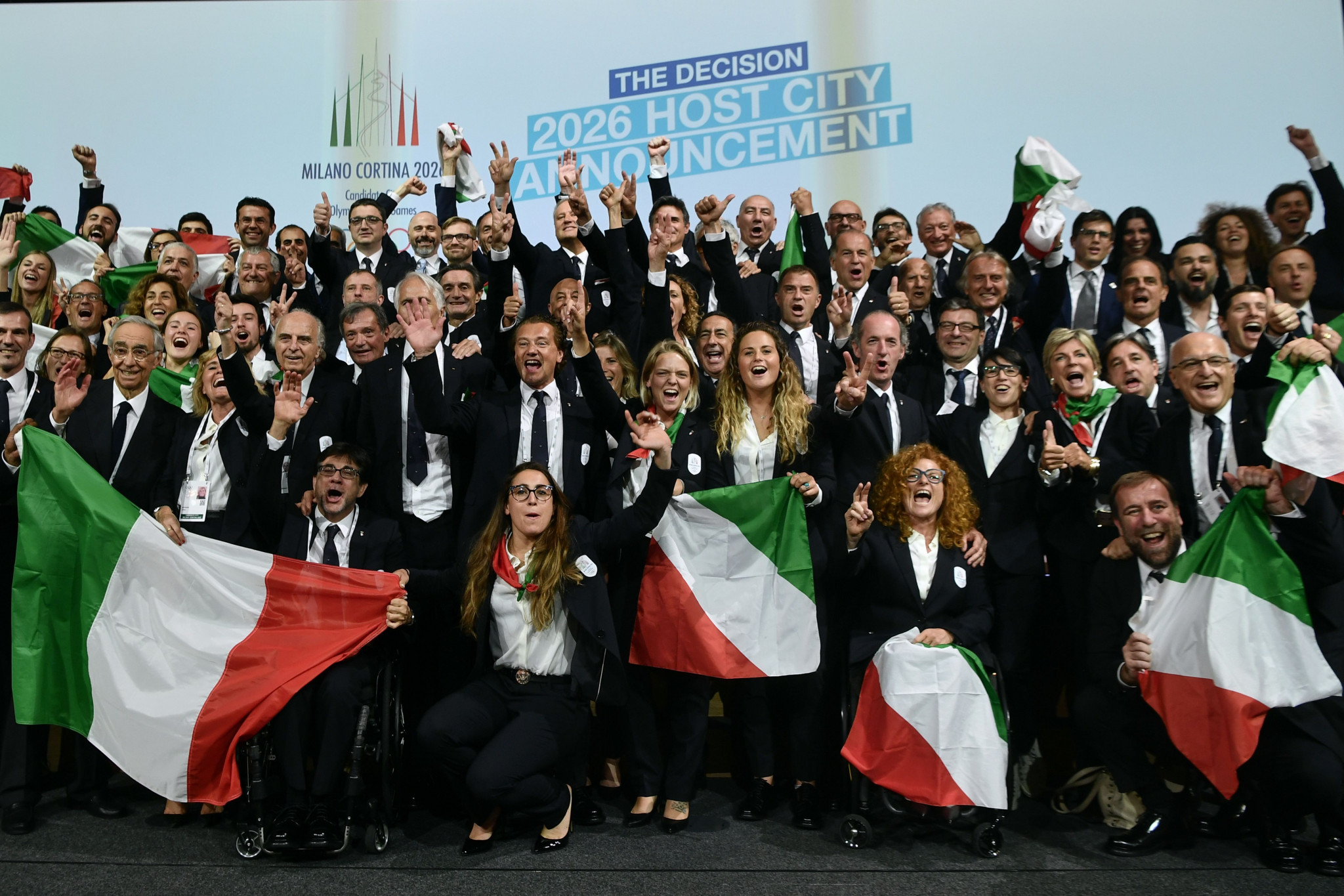 Milan Cortina 2026 signs deal to boost local business and tourism