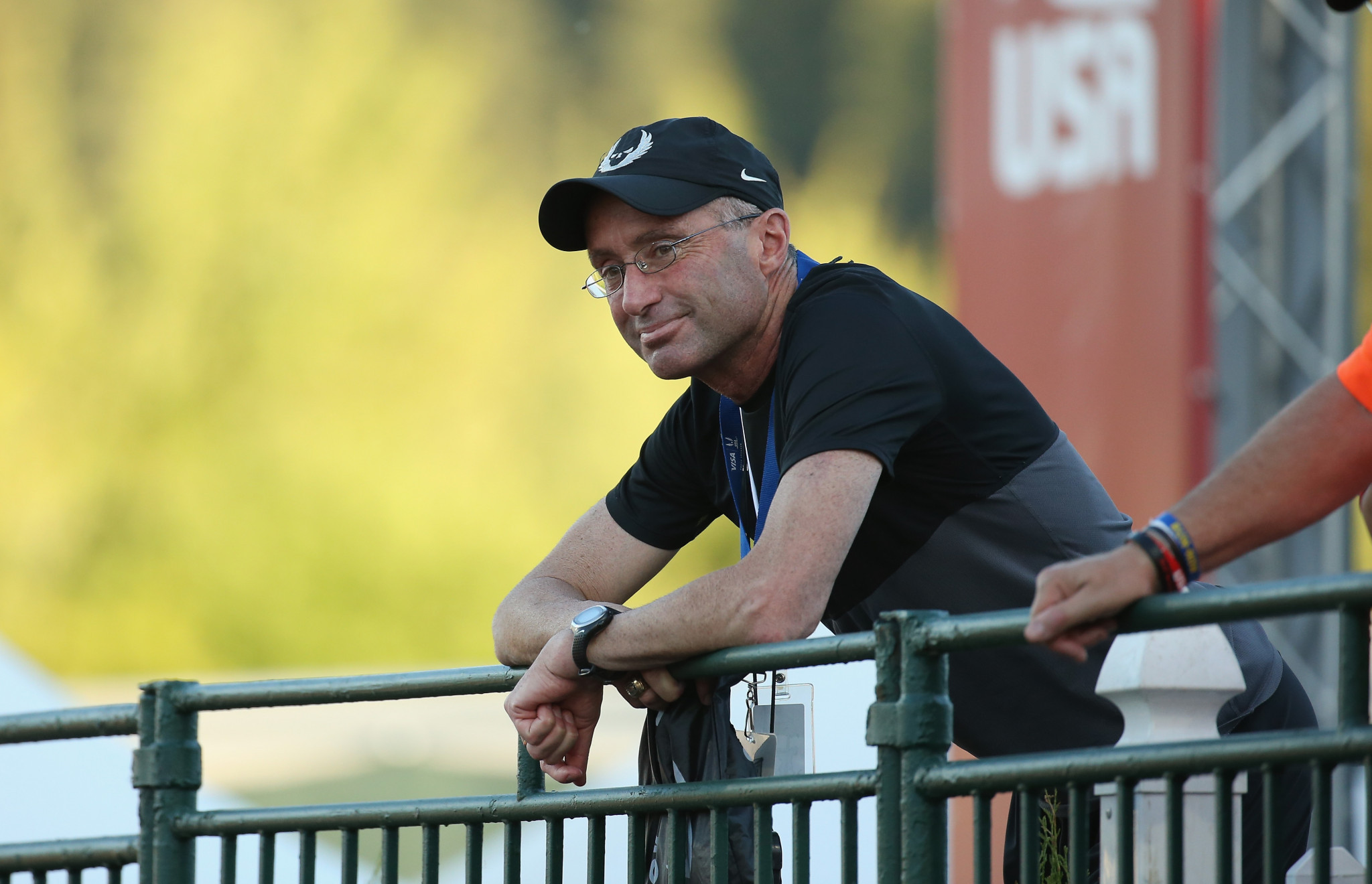 Salazar's appeal at CAS begins after four-month delay due to COVID-19