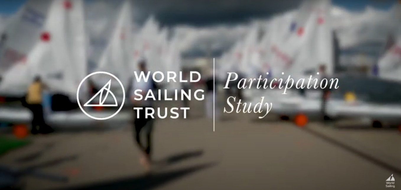 World Sailing Trust to assess equity, diversity and inclusion within sport