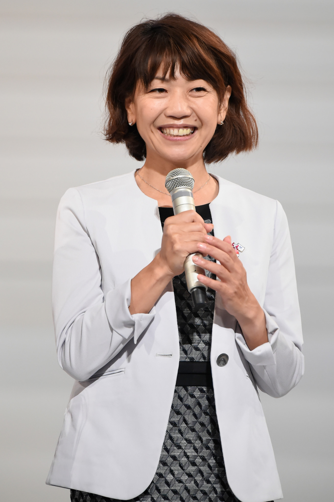 Sydney 2000 Olympic marathon winner Naoko Takahashi is among the 12 women to be added to the Tokyo 2020 Executive Board ©Getty Images