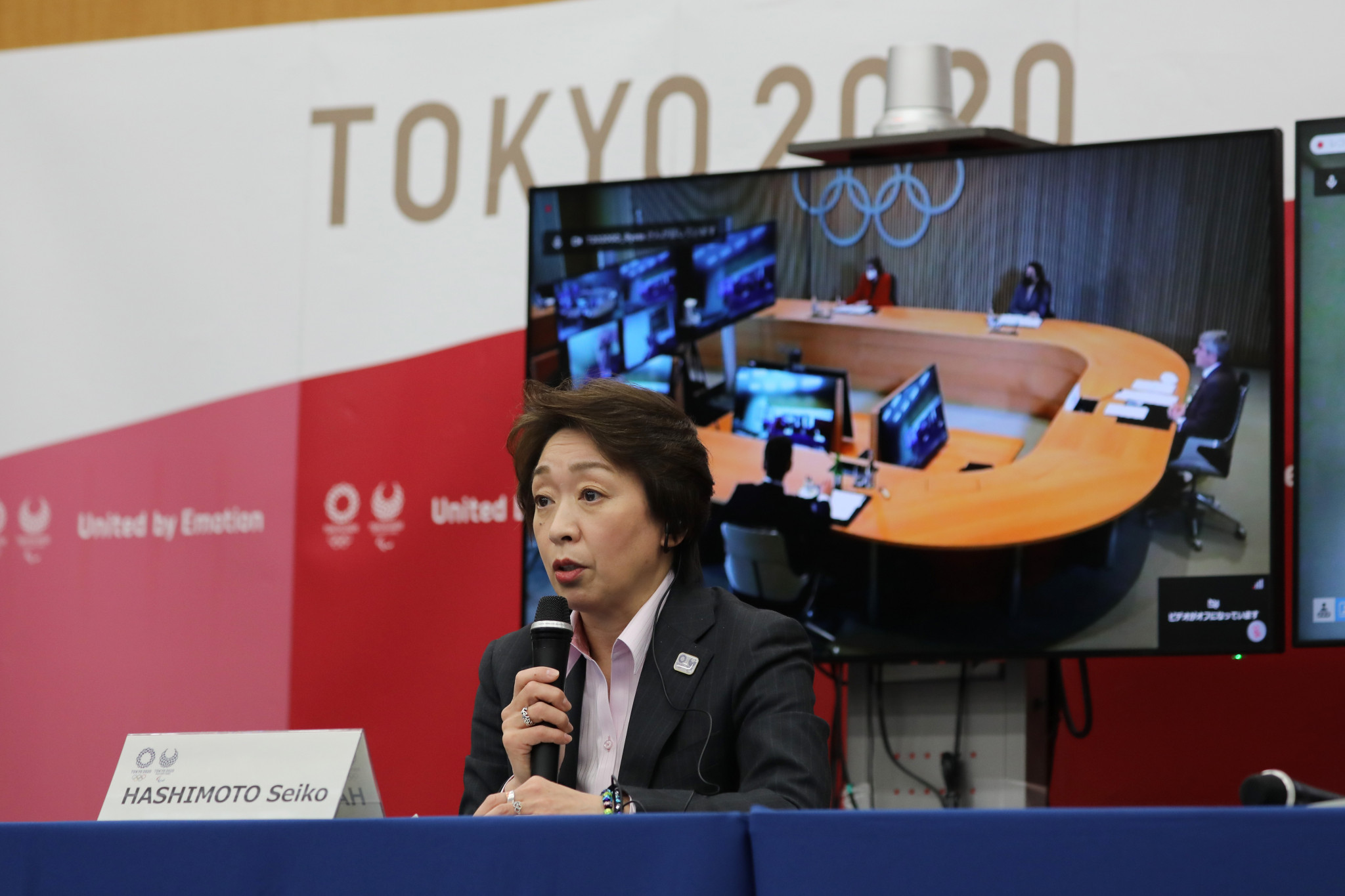 Tokyo 2020 appoints 12 women to Executive Board in response to sexism row