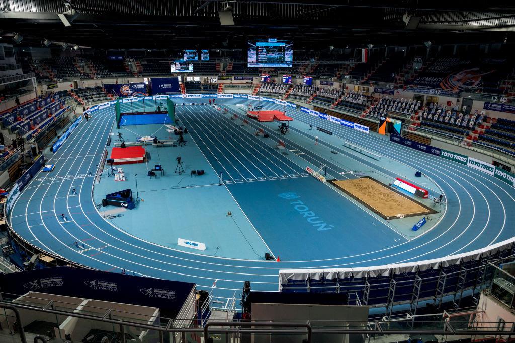 World-class rivalries in prospect at landmark European Athletics Indoor Championships in Torun