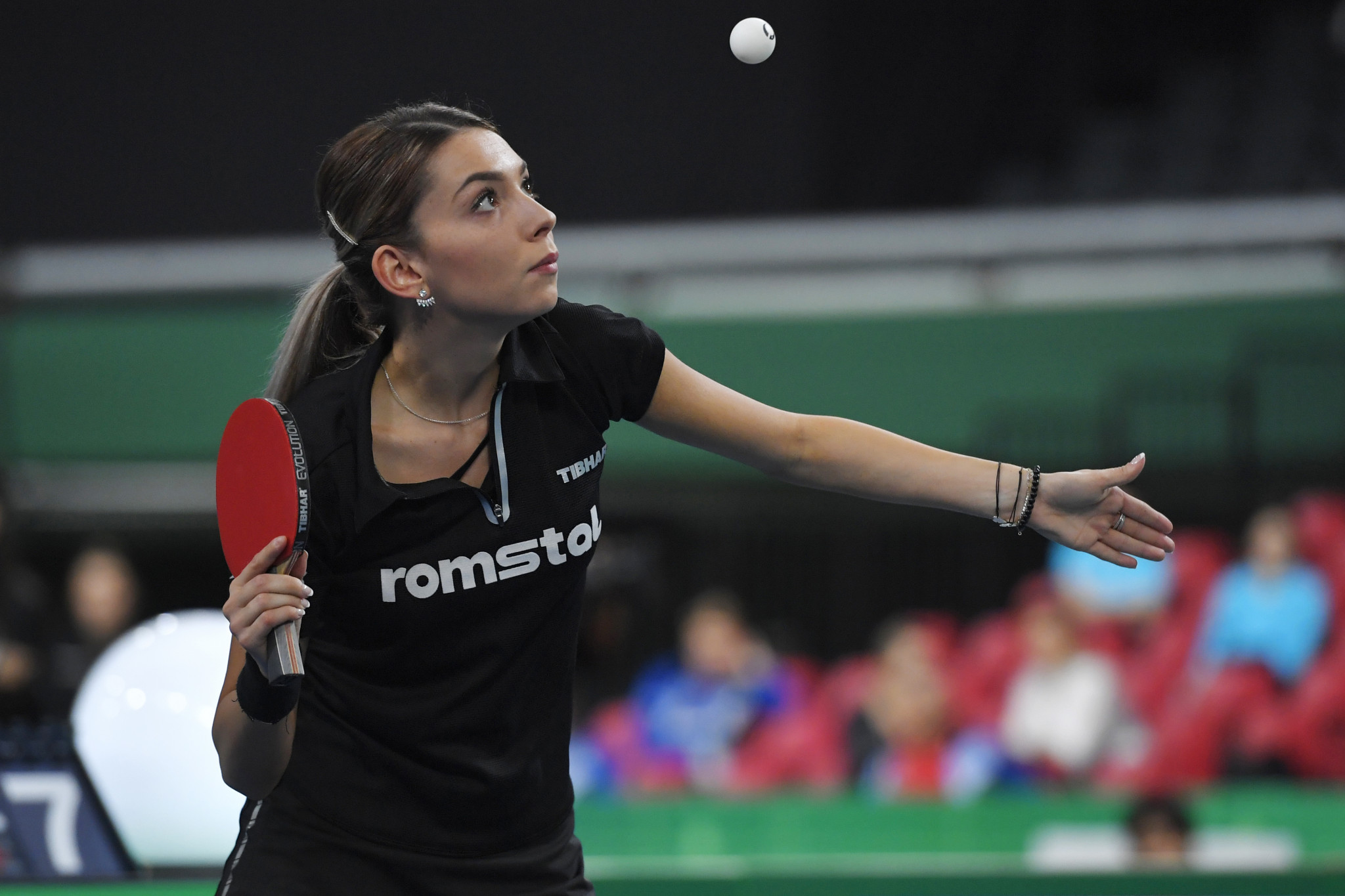 Cheng exits WTT Contender Doha at first hurdle, Slovakia's Wang out after COVID-19 breach