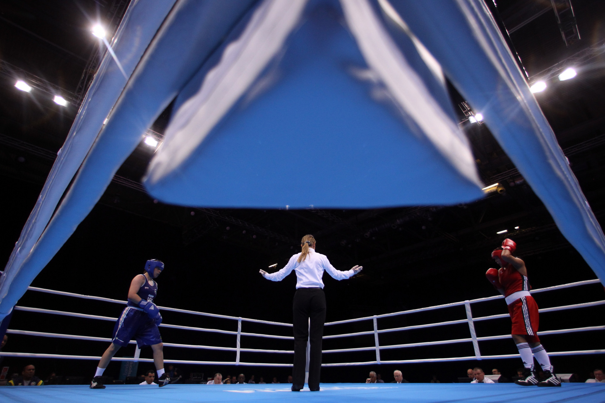"The appointments have been described as ""one more important step in our reform program"" by AIBA President Umar Kremlev ©Getty Images"