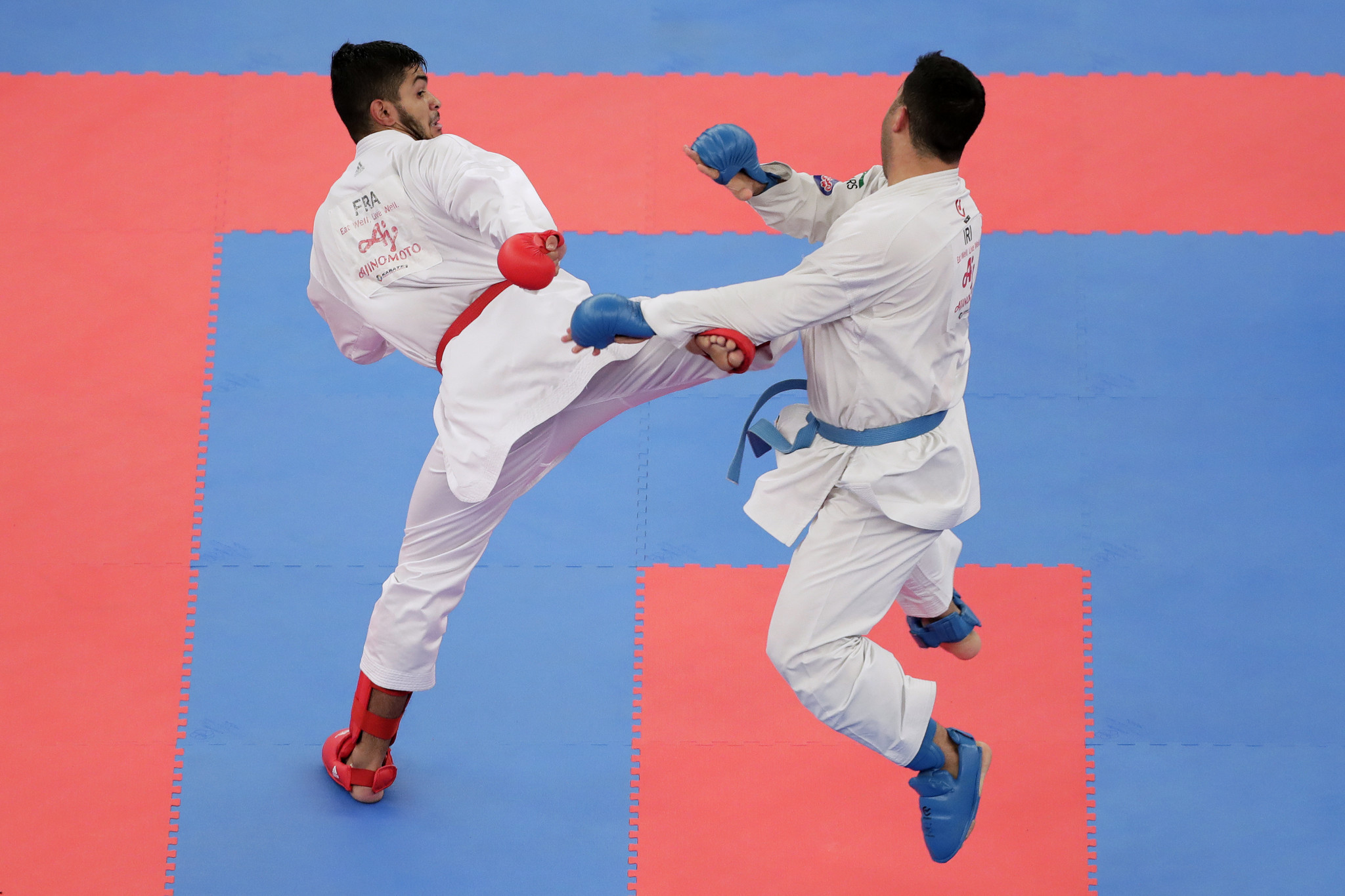 World Karate Federation announces contingency plans for Tokyo 2020 qualification