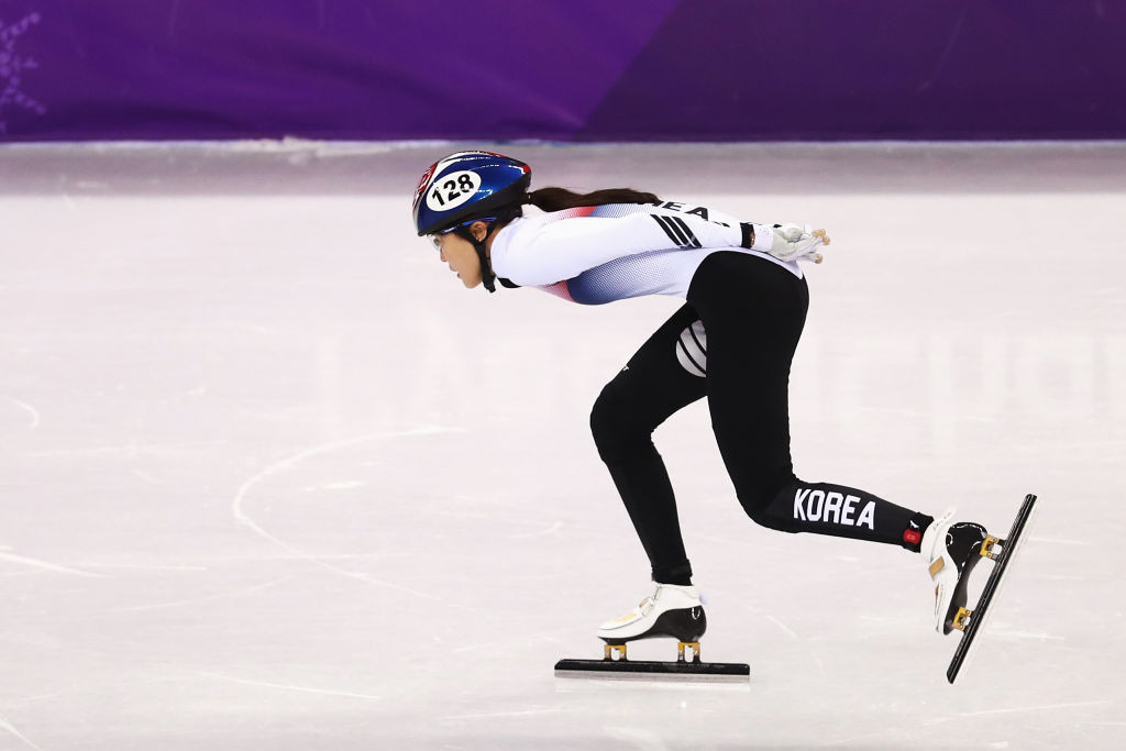 China and South Korea withdraw from World Short Track Speed Skating Championships