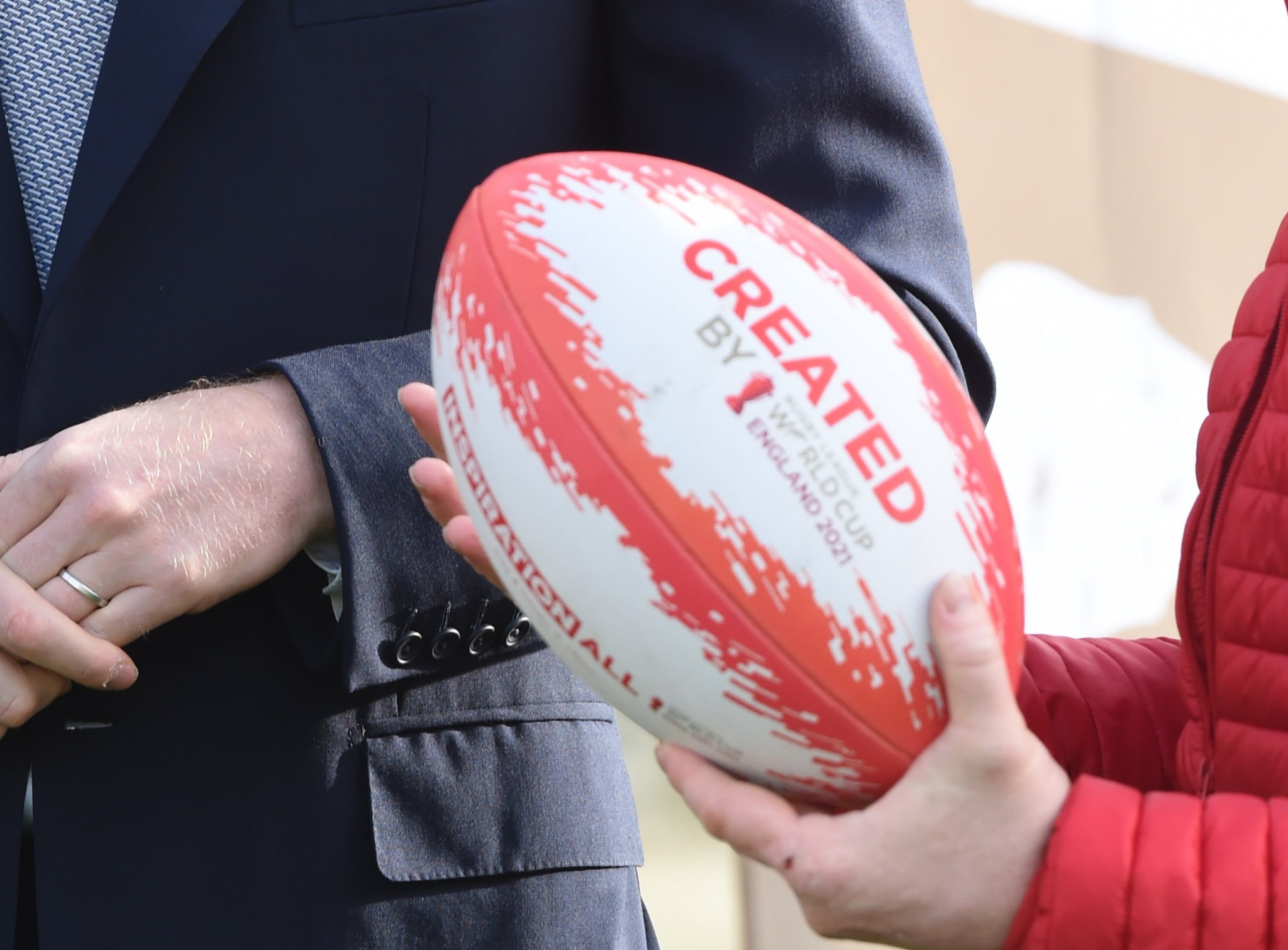 Three more community projects to benefit from 2021 Rugby League World Cup grant scheme