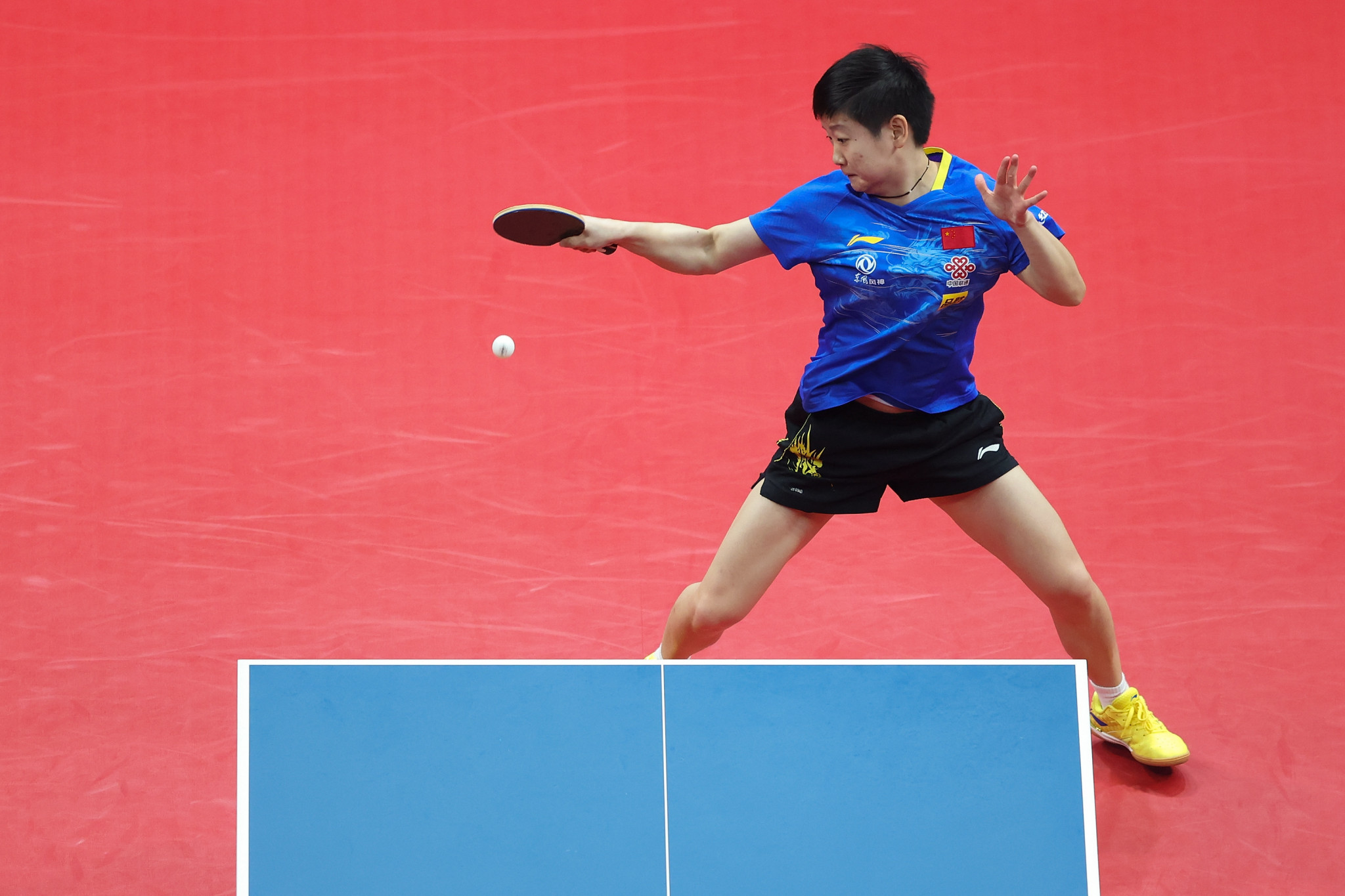 Tokyo 2020 table tennis qualifier to offer nine Olympic spots