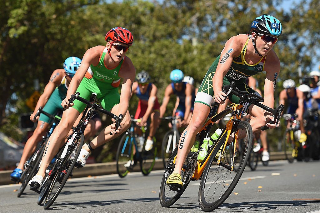 World Triathlon Championship Series event in Montreal postponed