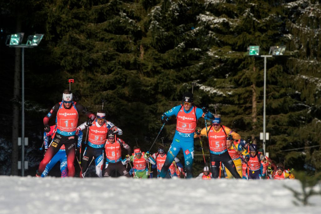 The Biathlon Integrity Unit was established in 2019 ©Getty Images