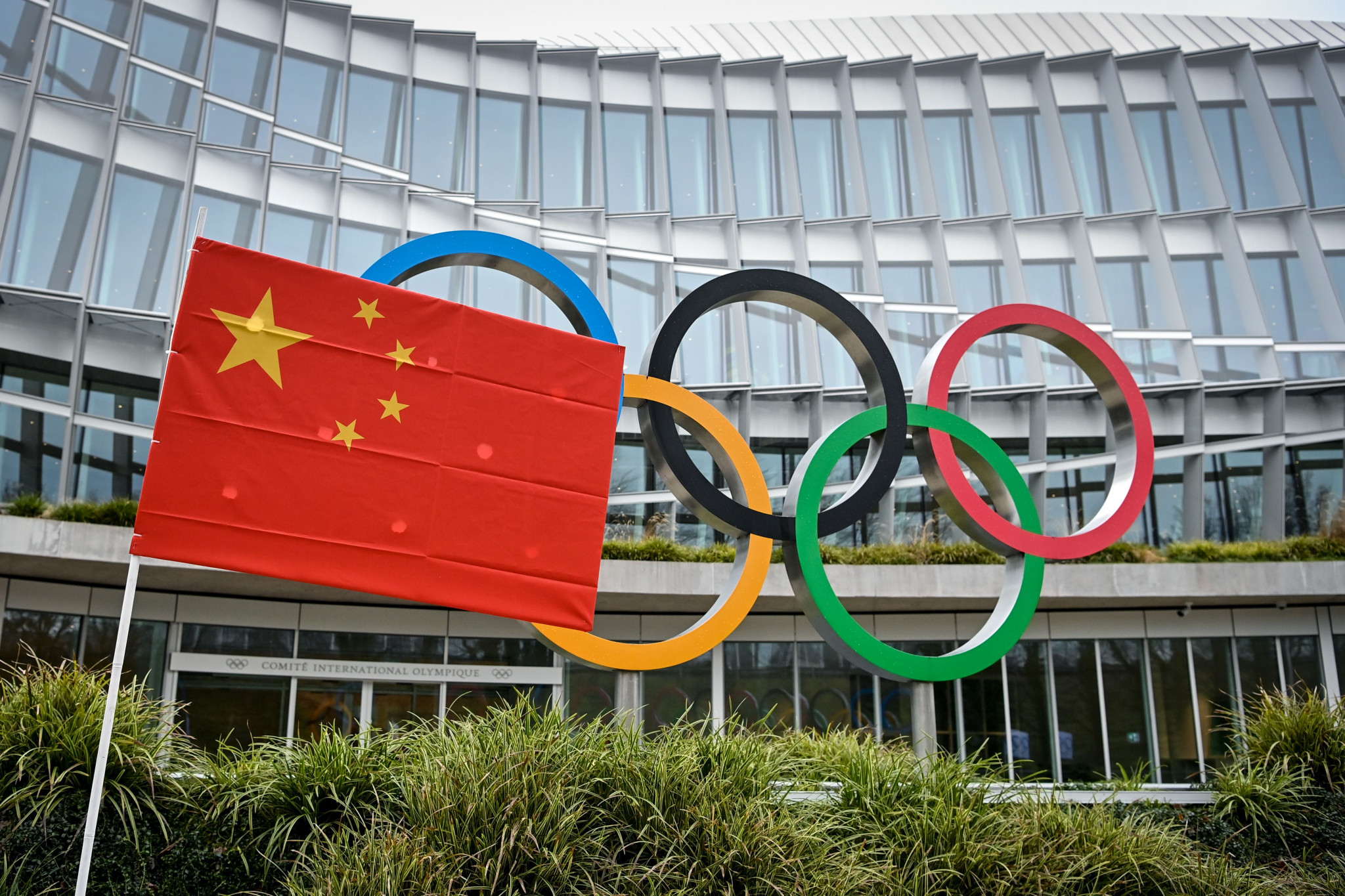 World Uyghur Congress asks IOC Ethics Commission chair Ban to respond to Beijing 2022 complaint