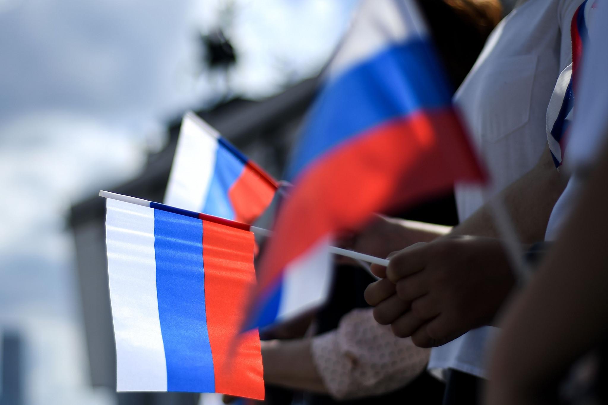 Завтра Россия будет хорошо представлена в финалах мужского и женского первенства © Getty Images