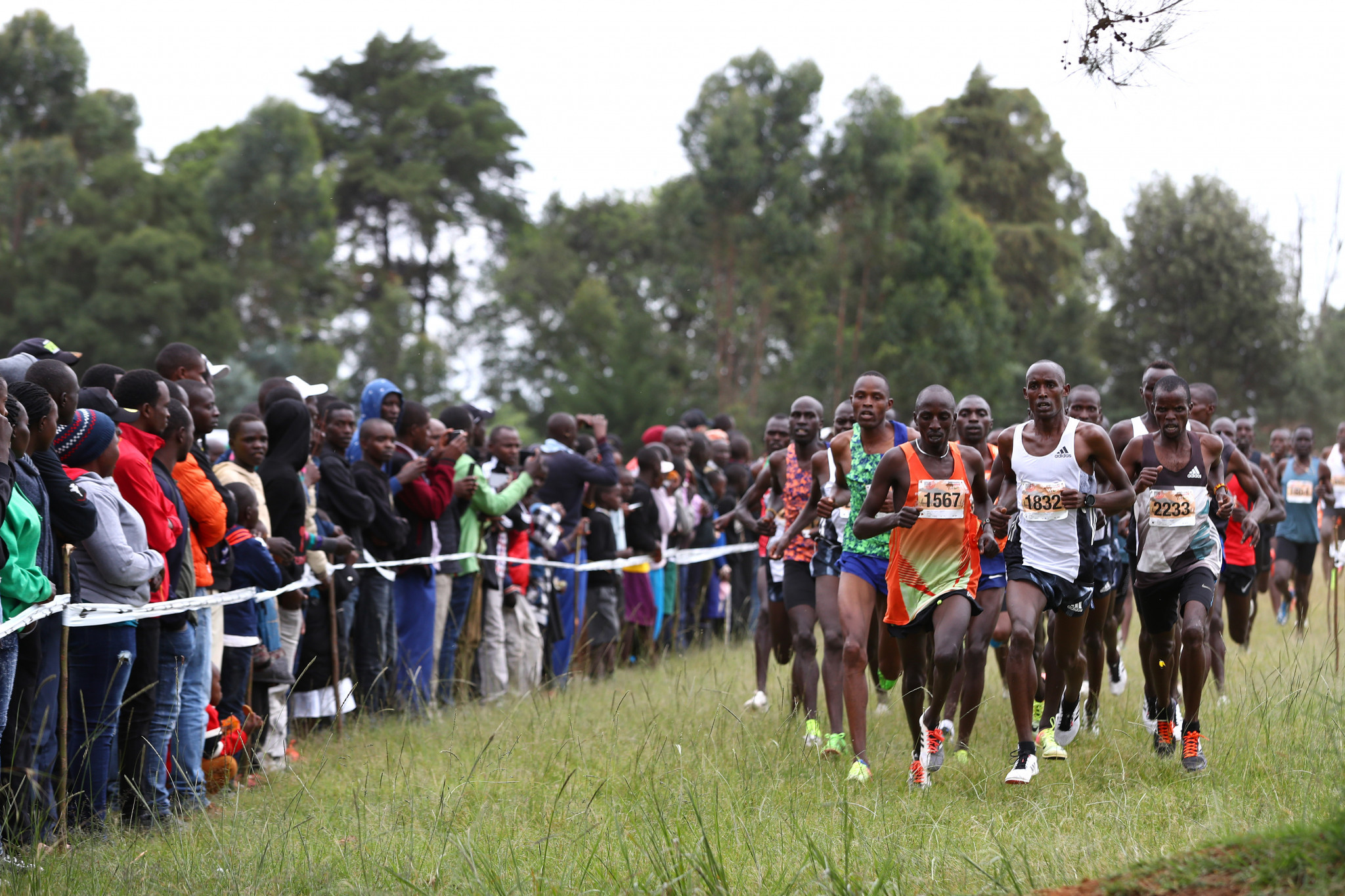 African Cross Country Championships in Togo postponed due to COVID-19 concerns