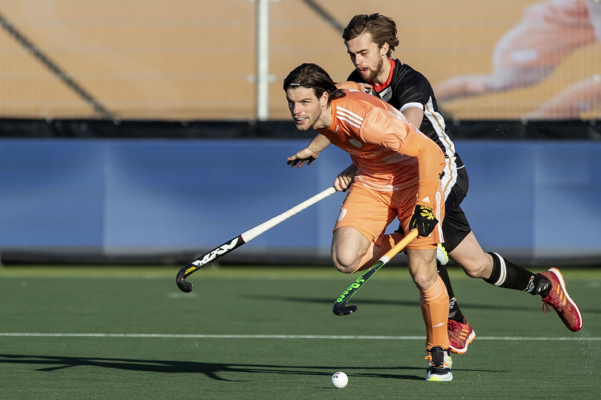 Dutch women and German men claim second FIH Hockey Pro League wins