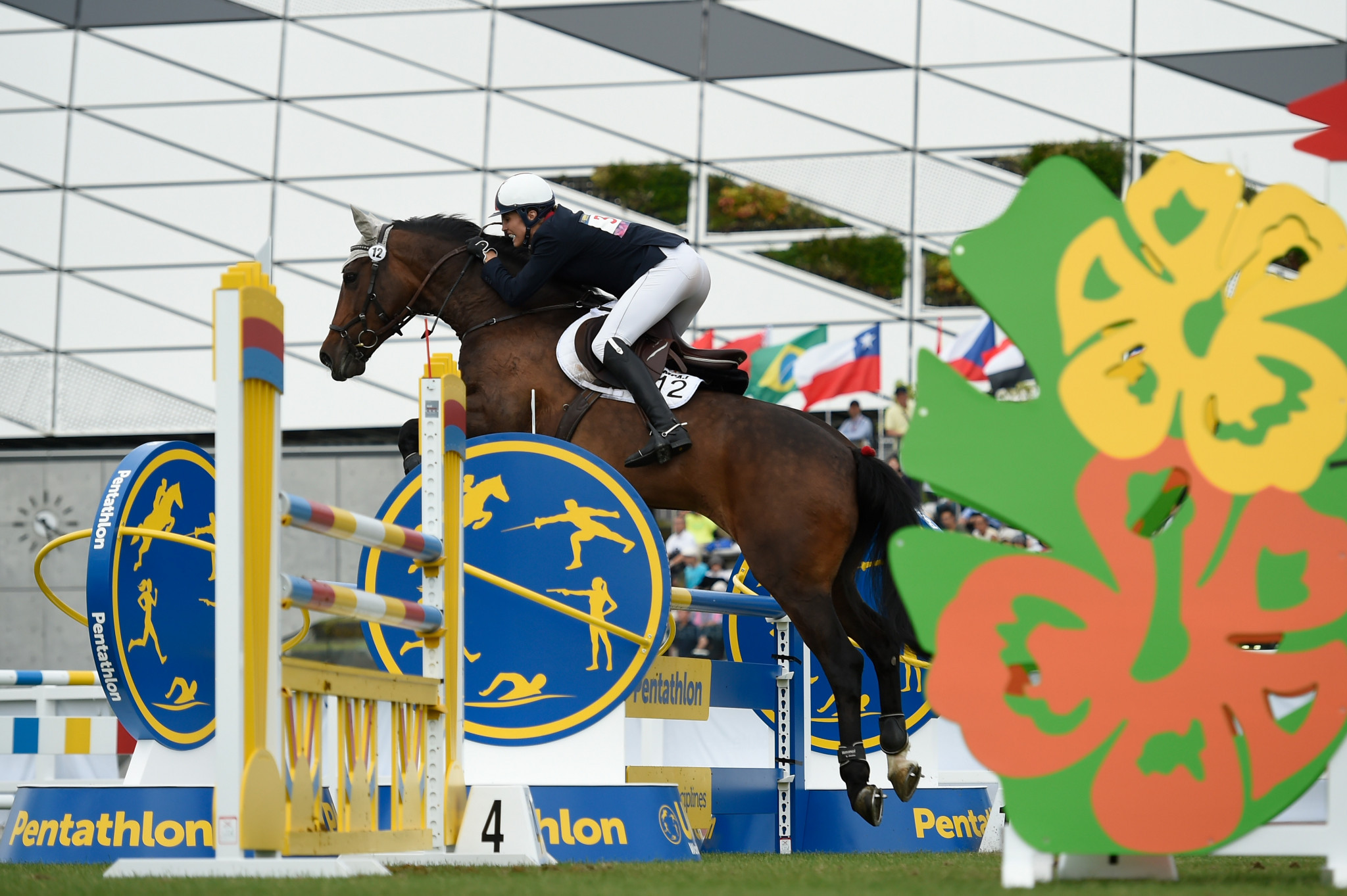 Pentathlon World Cup Final moved from South Korea to Hungary over COVID-19 quarantine policy