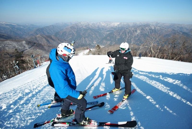 Jeongseon Alpine Centre given green light to stage Pyeongchang 2018 Olympic test event