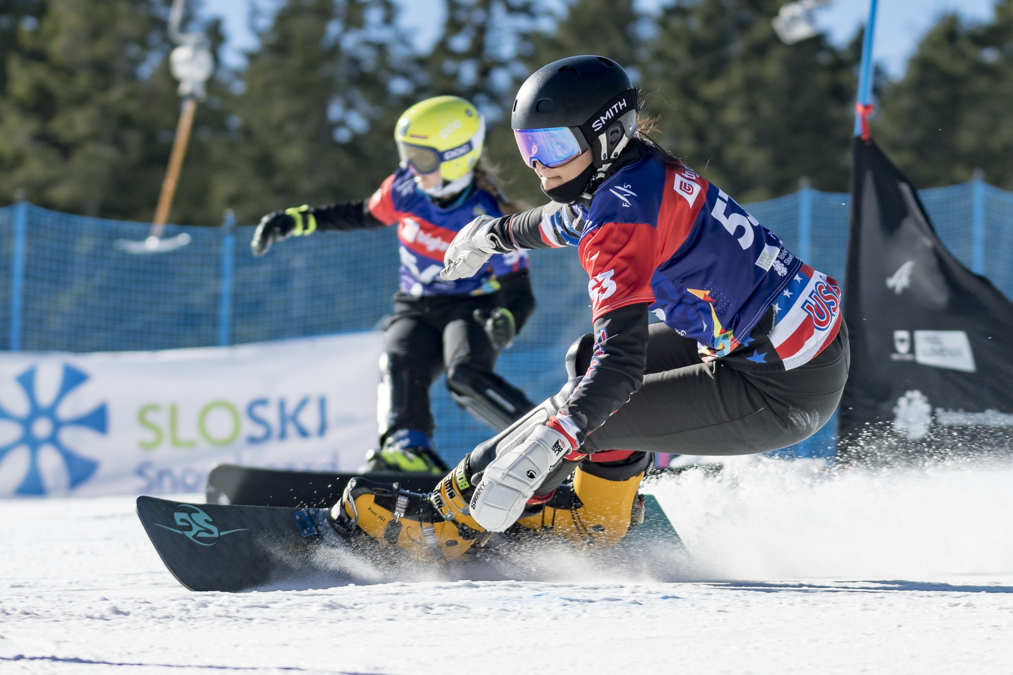 US Ski and Snowboard announce four-year partnership with National Brotherhood of Skiers