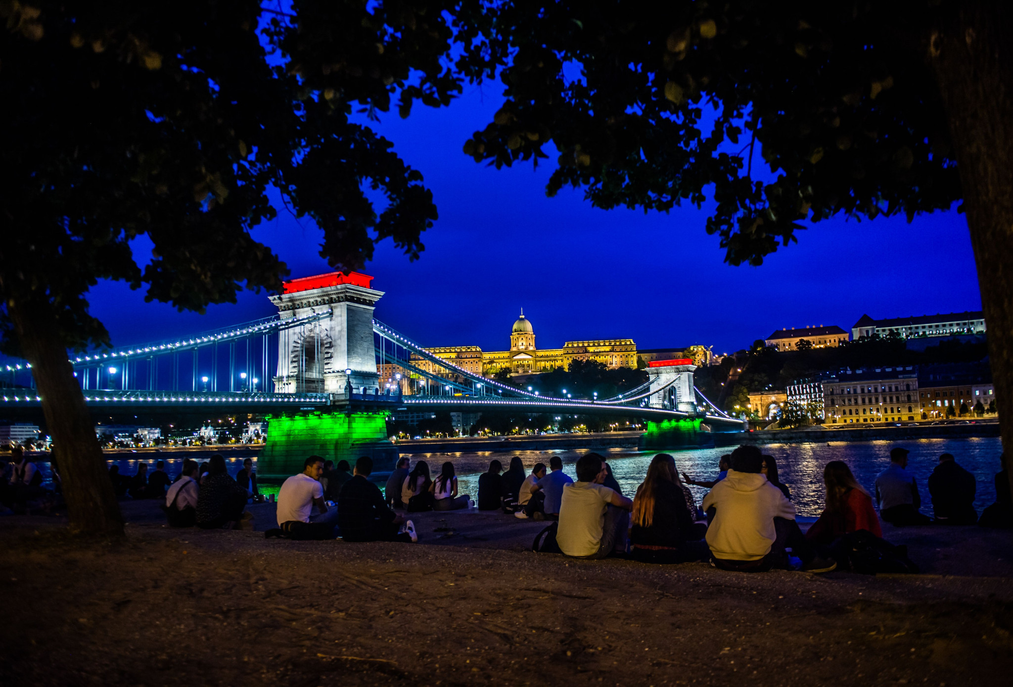 Budapest 2032 Committee to continue to study feasibility of Olympic bid
