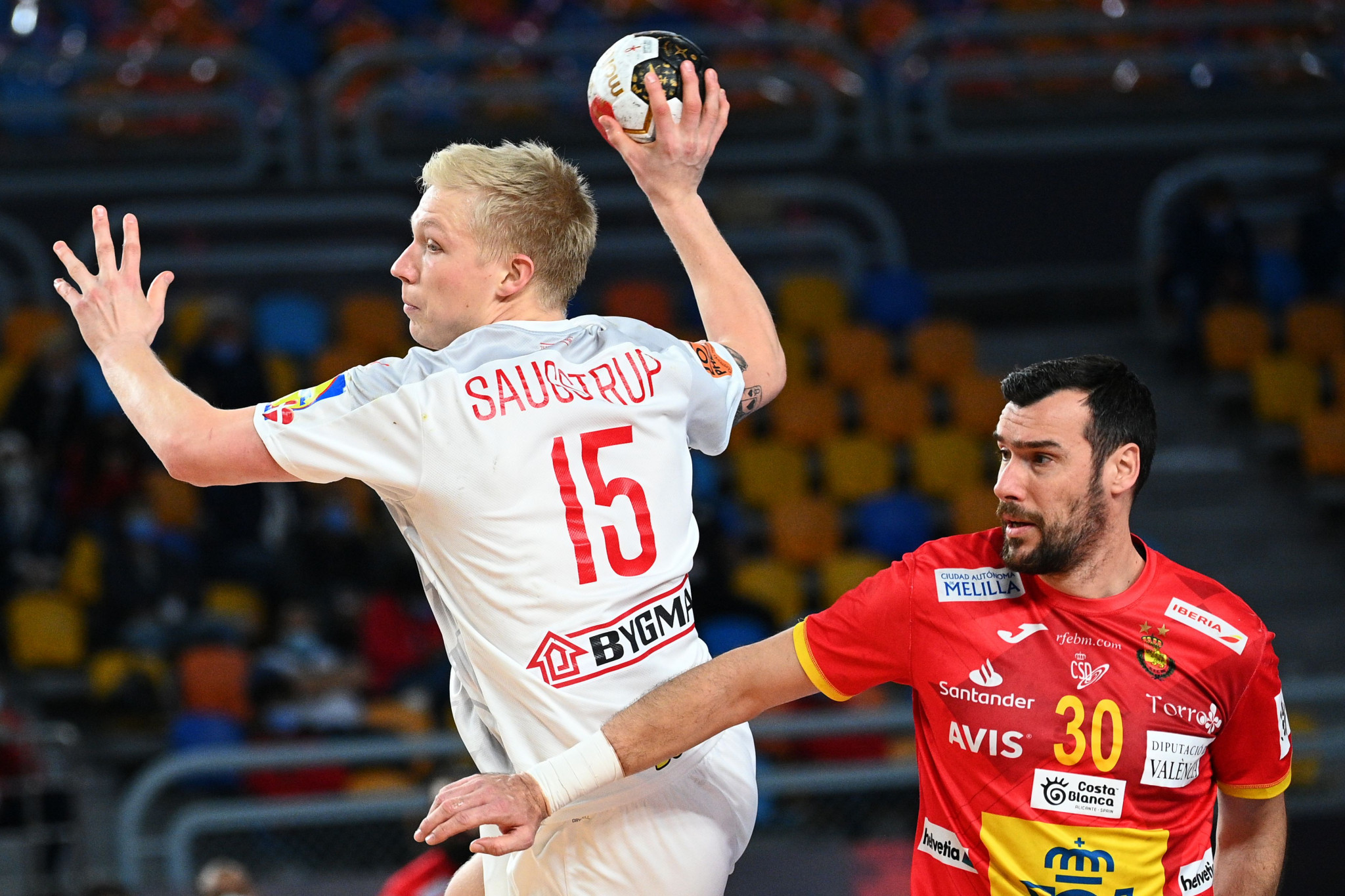 Men's Under-19 European Handball Championship to be held in August