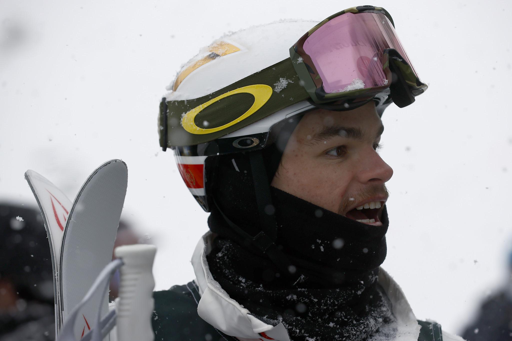Kingsbury and Laffont crowned moguls champions at FIS Freestyle Ski World Championships