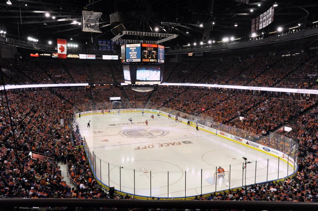 Edmonton to host 2017 World Men's Curling Championship