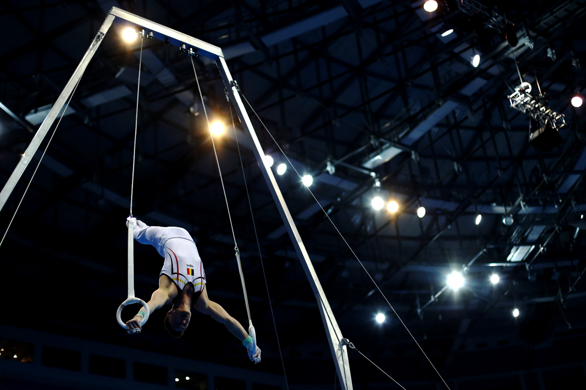 Olympic test event All-Around World Cup in Tokyo cancelled