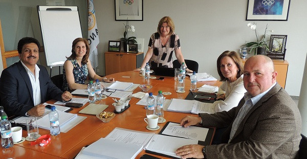 """ANOC reinstates Technical Working Group to """"strengthen common voice"""" of NOCs"""