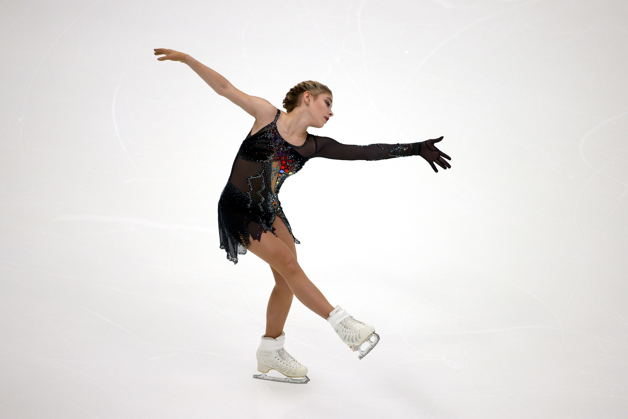 Russian figure skater Kostornaia returns to former coach Tutberidze