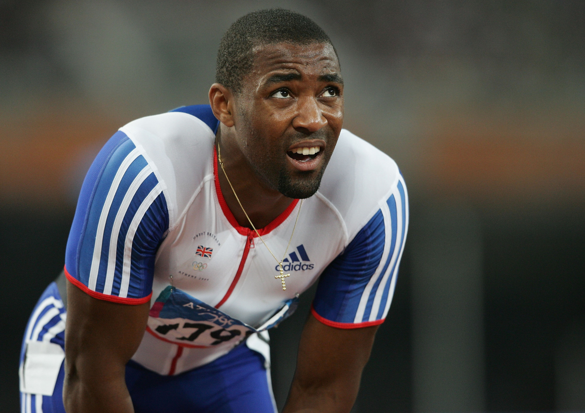 Olympic champion Campbell to oversee UK sprint relay team for Tokyo 2020