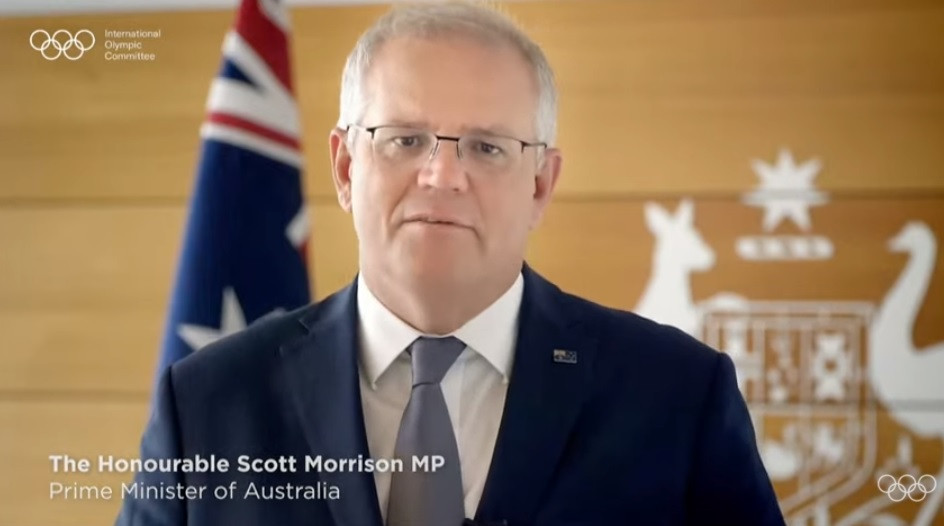 Australian Prime Minister declares full Government support for Brisbane 2032