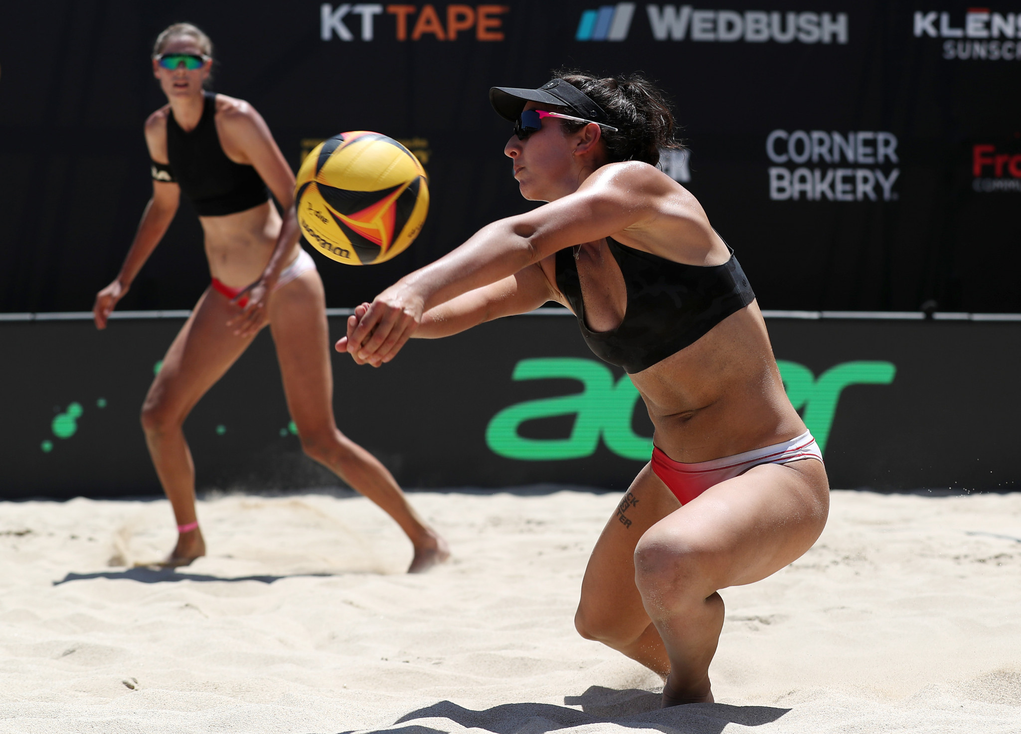 FIVB creates Cancun Hub event to limit travel for players seeking Tokyo 2020 ranking points