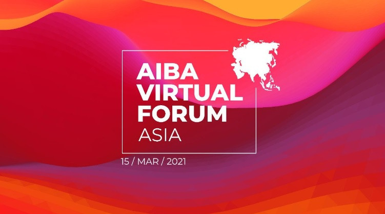 AIBA's development plan for Asia to be discussed during online forum