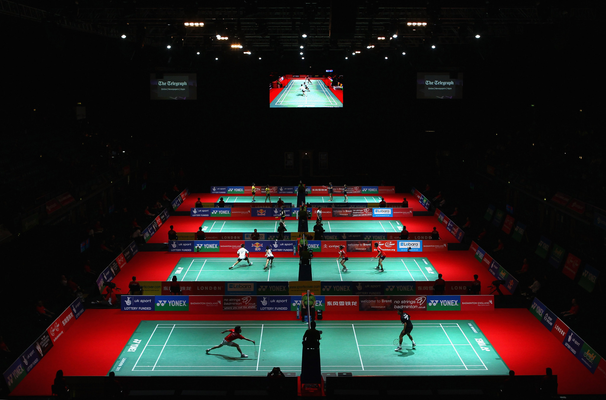 Badminton Asia Championships delayed until after Olympic qualifying