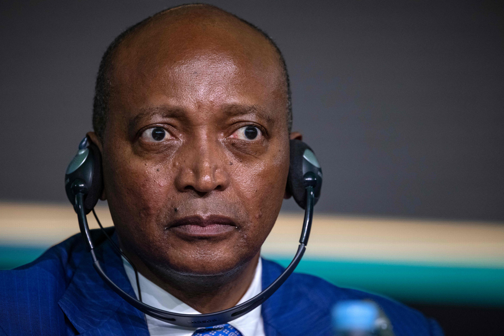 Patrice Motsepe was named CAF President on Friday ©Getty Images