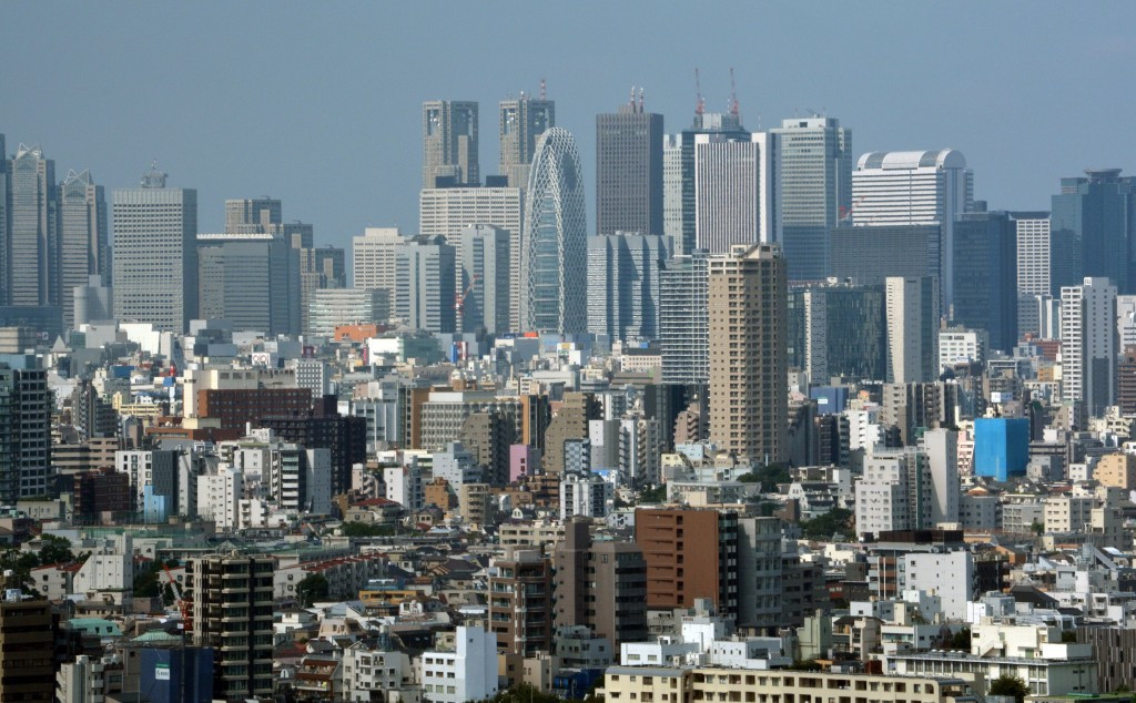 Tokyo's transportation plans for the Games are among the areas due to be discussed