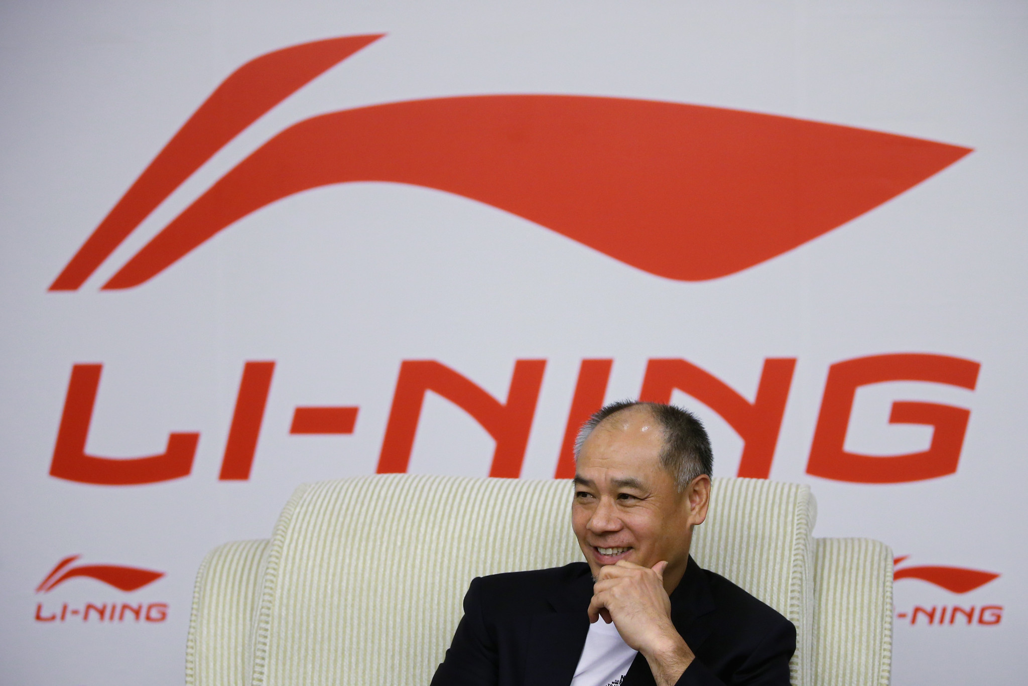 Li Ning - the moonwalker of Bird's Nest stadium - turns SPAC invader with $250 million investment plan