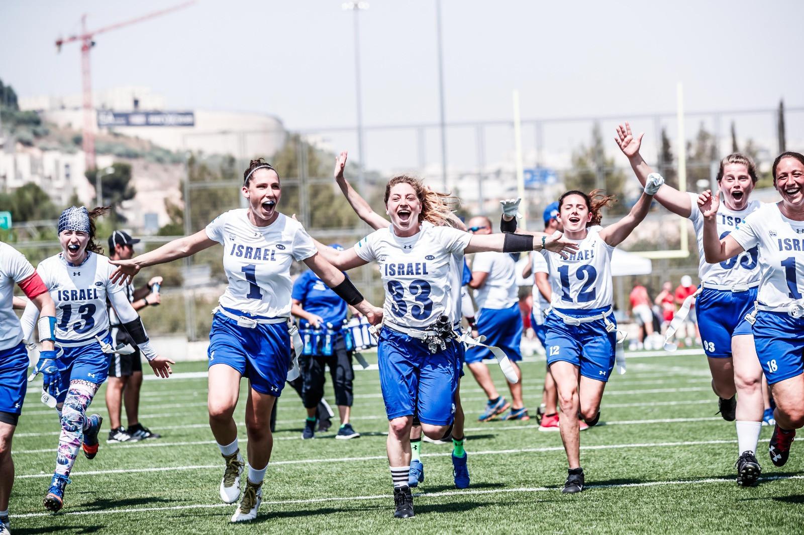 Los siete mejores equipos en las competiciones masculinas y femeninas se clasificarán para los Juegos Mundiales AFI 2022.