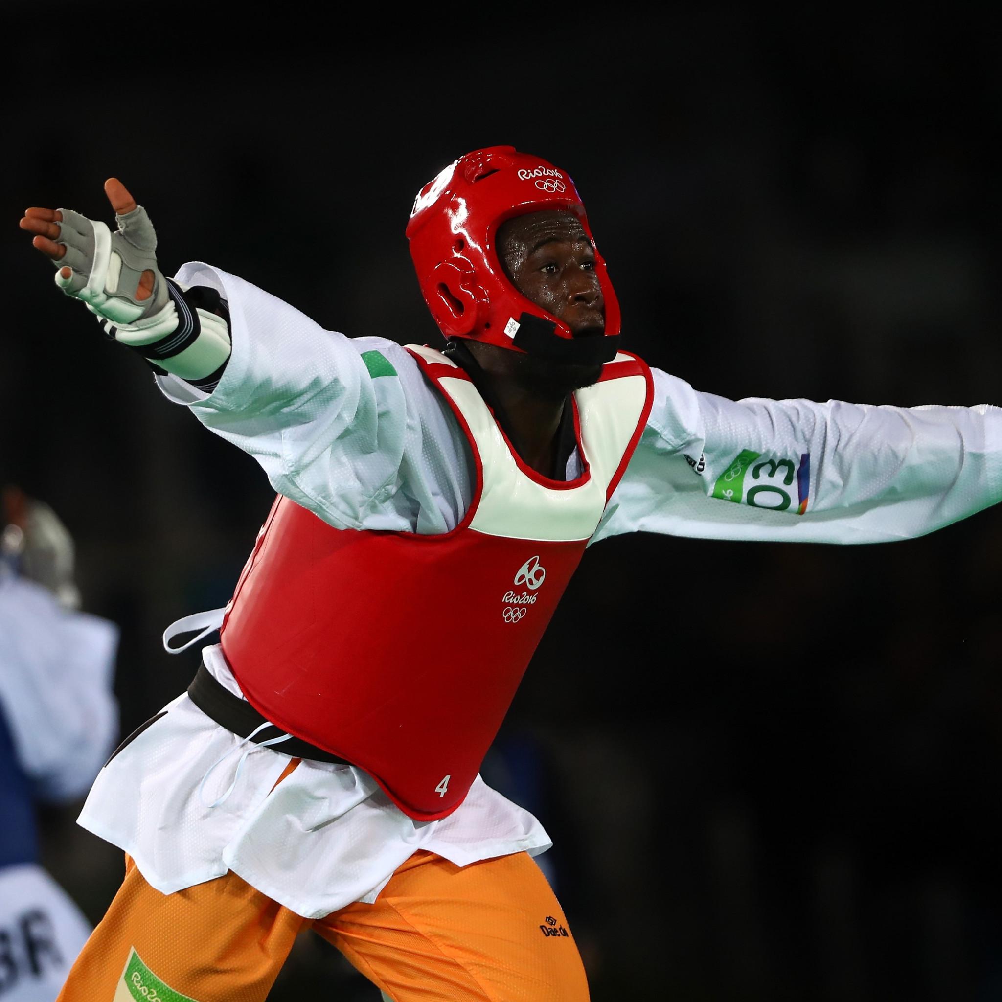 """Cheick Sallah Cissé: """"I am like an ambassador of Africa"""""""