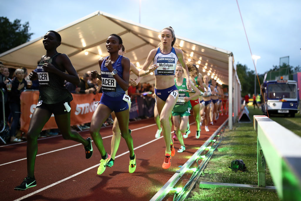 University of Birmingham to host cancelled European 10,000 metres Cup and British Olympic trials
