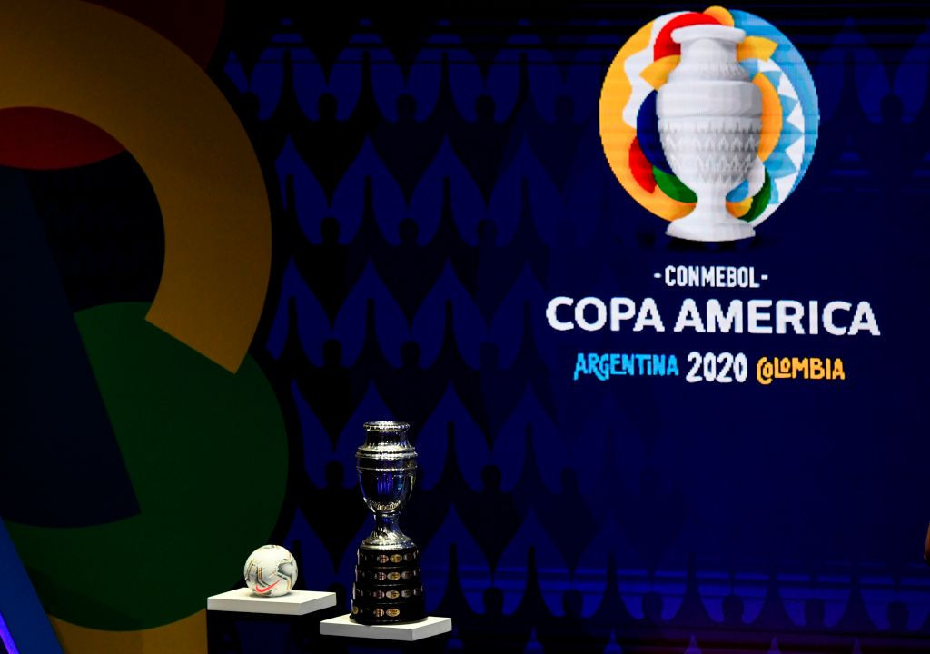 CONMEBOL confirms Copa América schedule following withdrawal of Australia and Qatar