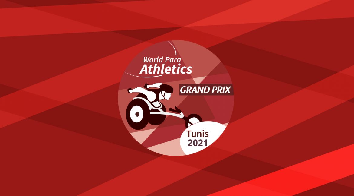 Home hopes high as world champions gather for World Para Athletics Grand Prix in Tunis