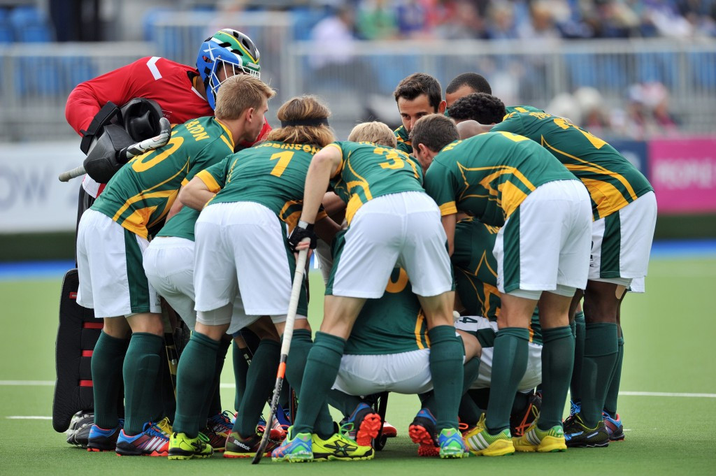 South African men's and women's hockey sides have been denied a spot at Rio 2016 by SASCOC