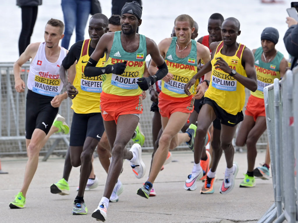 Twelve cities express interest in hosting the first World Athletics Road Running Championships