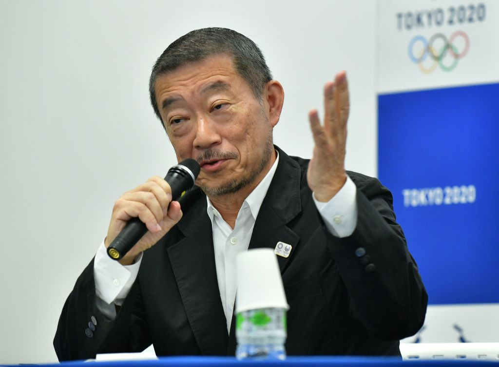 Tokyo 2020 ceremonies director resigns after derogatory suggestion about female comedian