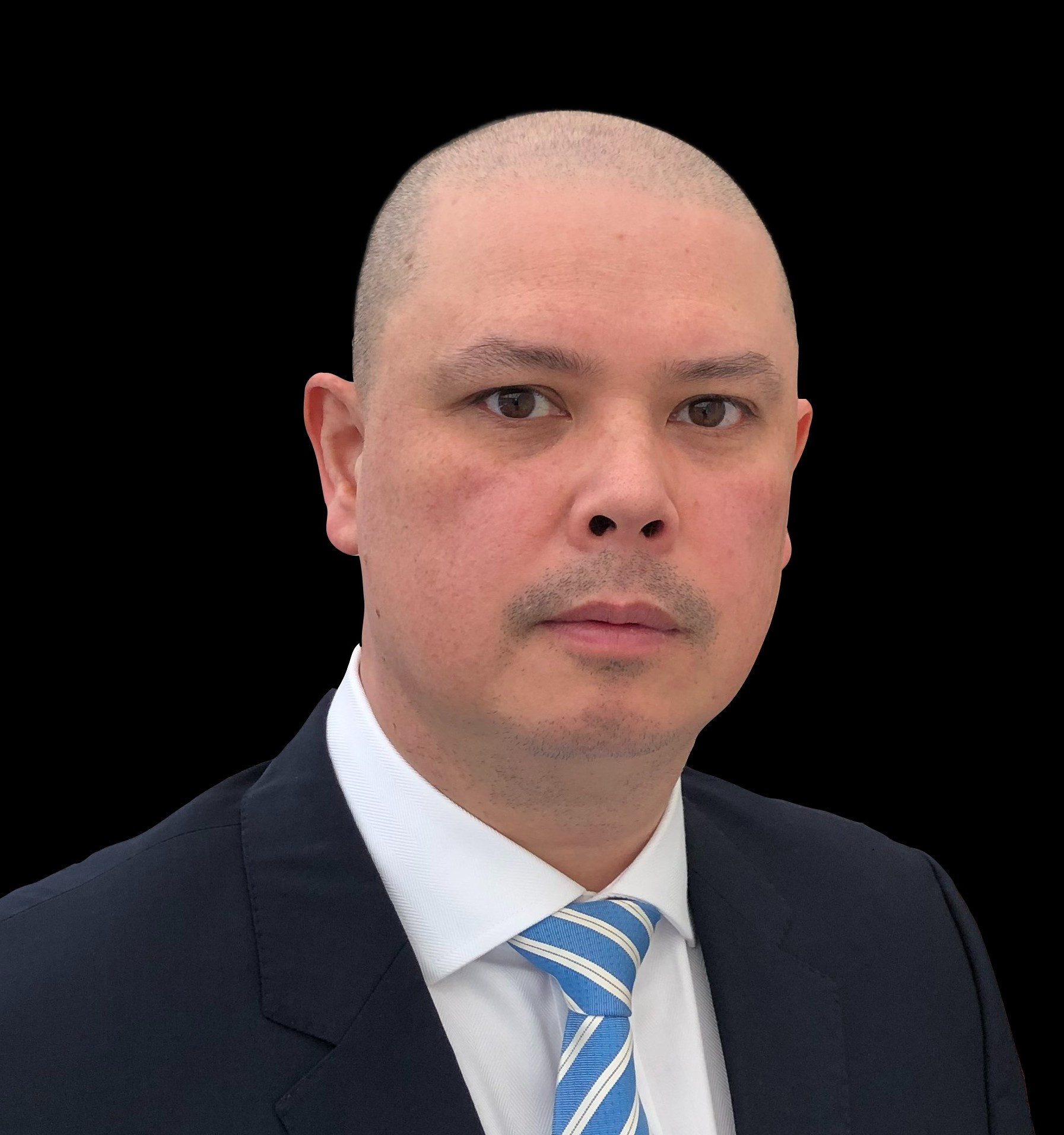 Britain's Matthew Curtain, a candidate for the IWF elections this year, is one of the officials behind the plan ©Matthew Curtain