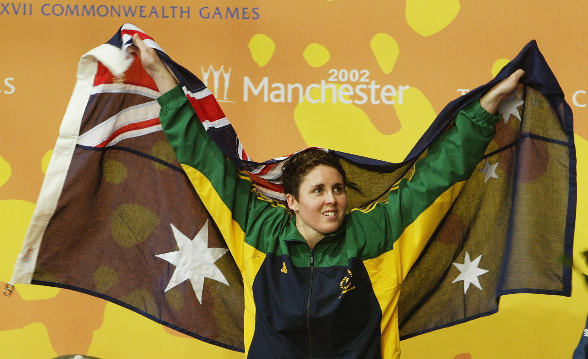 Australian swimming star Petria Thomas claimed nine gold medals at the Commonwealth Games during her career ©Getty Images