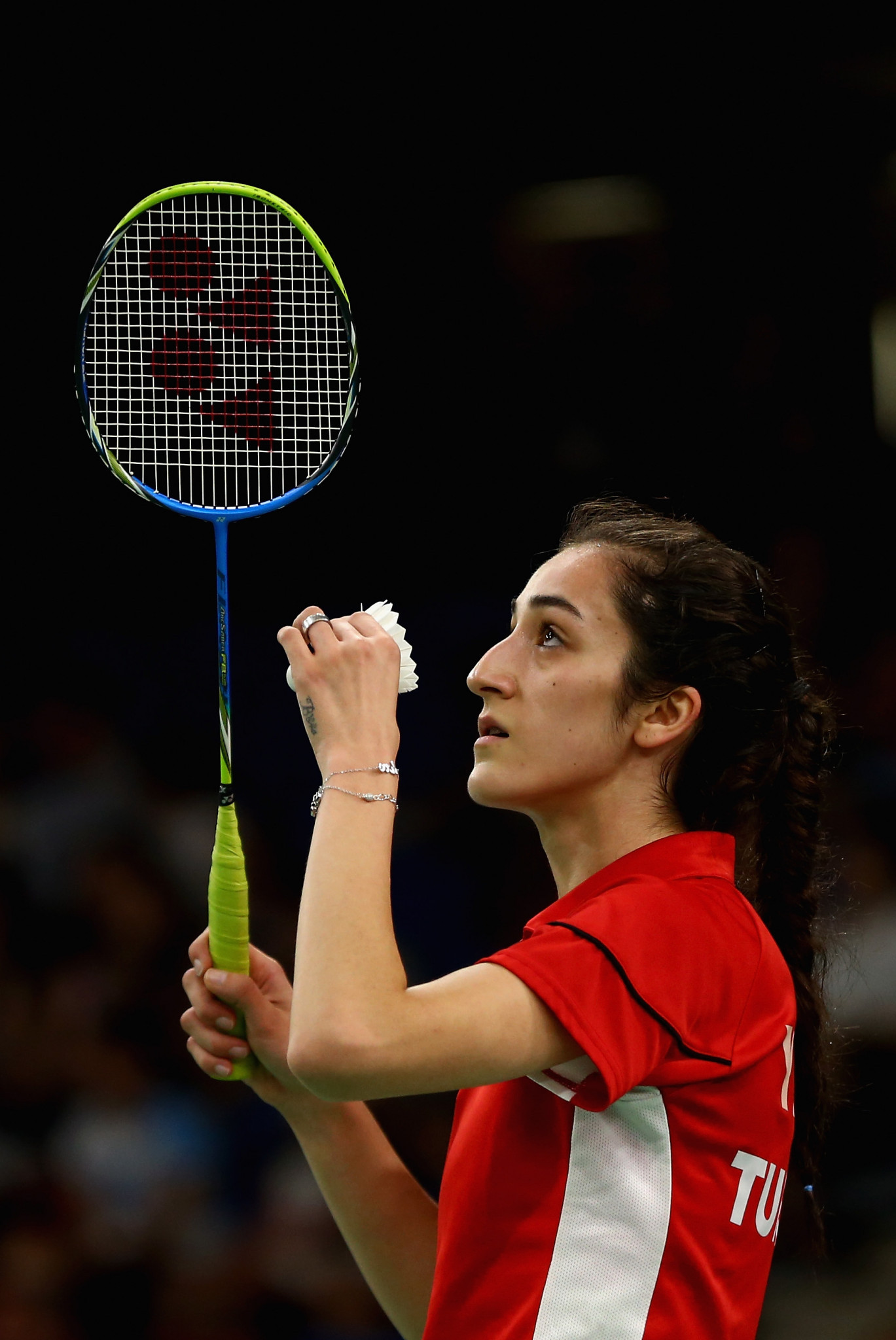 Yiğit told to self-isolate as COVID-19 continues to hit All England Open Badminton Championships