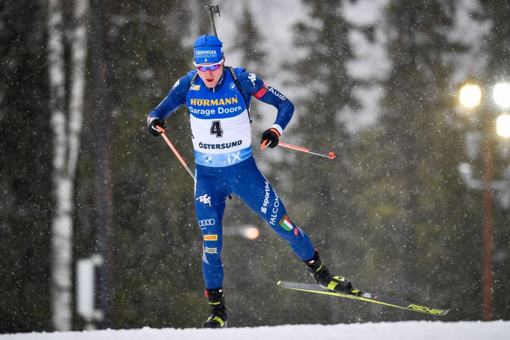 Hofer ends long wait for Biathlon World Cup victory as race for overall title heats up